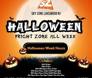Halloween Fright Zone