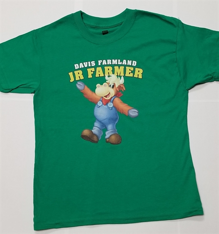 Jr. Farmer Green 6-8