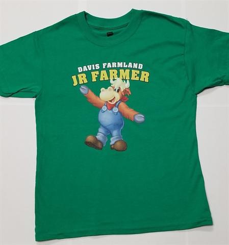 Jr. Farmer Green 2-4