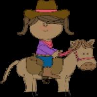 Pony Card 12 Ride