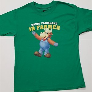 Jr. Farmer Green 10-12