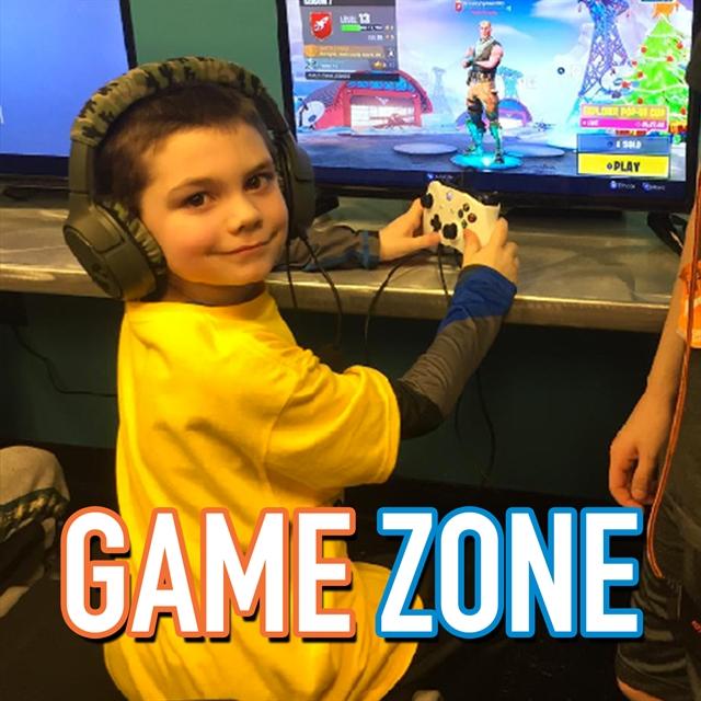 GameZone Party