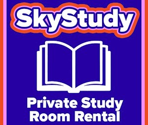 SkyStudy Private Study Room