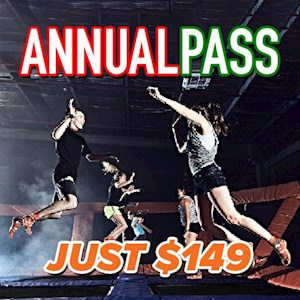 $149 Annual Pass