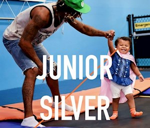Junior Silver Party Package