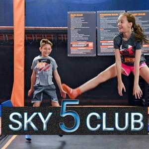 Sky5 Club