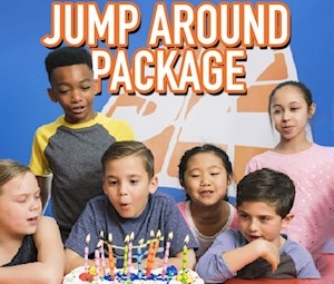 Jump Around Party