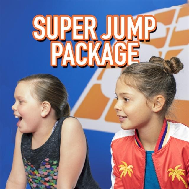 Super Jump Party