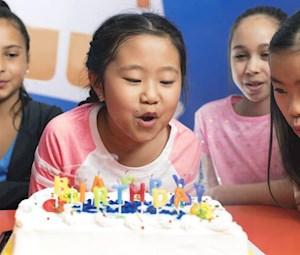 Mini-Birthday Party