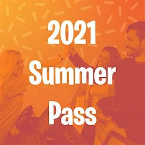 2021 Summer Pass