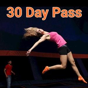30-Day Pass