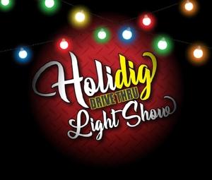 Holiday Light Show