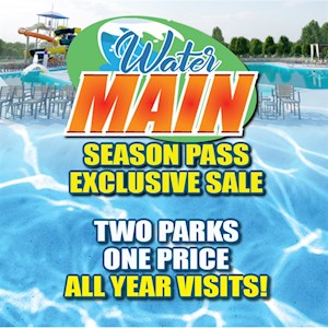 2019/2020 SEASON PASS EXCLUSIVE OFFER