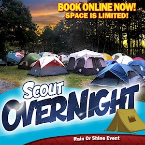 Scout Overnight