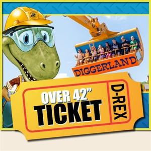 2021 Day Ticket $44.95 WEB