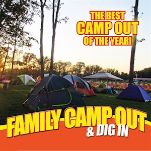 Fall Family Camp Out