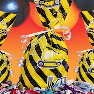 Handy Candy Tool Box