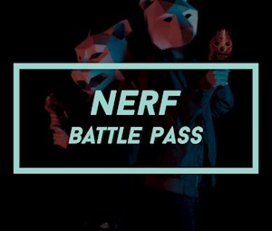 Nerf Tag