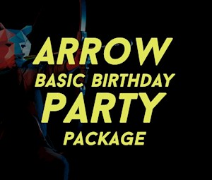Arrow Tag Party