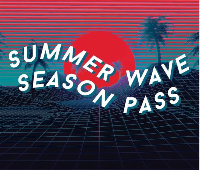 Monthly Summer Pass