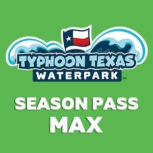AUSTIN - 2021 Season Pass Max