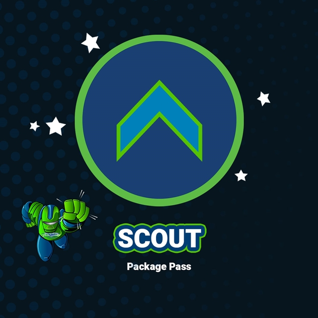 Scout Package Pass