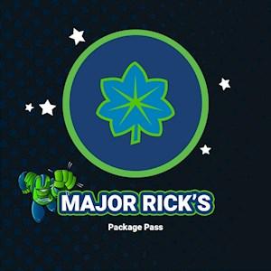 Major Rick's Package