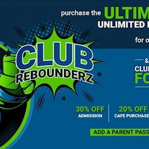 Club Rebounderz