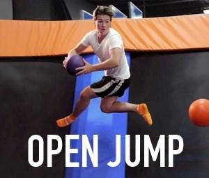 1. Open Jump