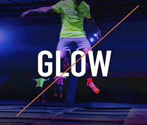 GLOW {Friday Nights Only}
