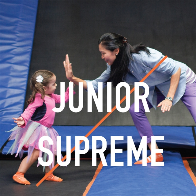Junior Supreme Party
