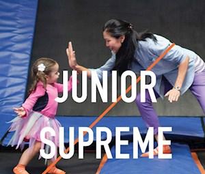 Junior Supreme Party