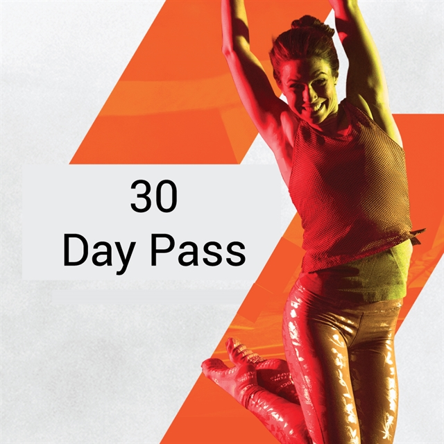 Basic 30 Day Pass