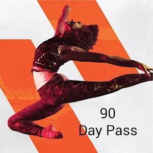 Elite 90-Day Pass