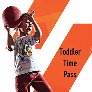 Toddler Time 10-Punch Pass