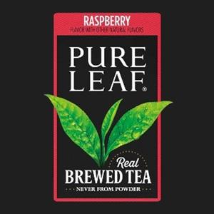 Pure Leaf Raspberry Iced Tea
