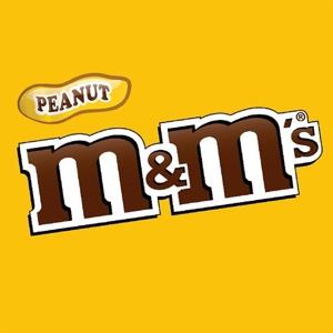 Peanut M & M's