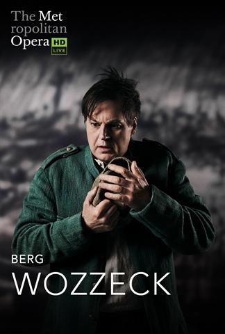 Met HD Live: Wozzeck
