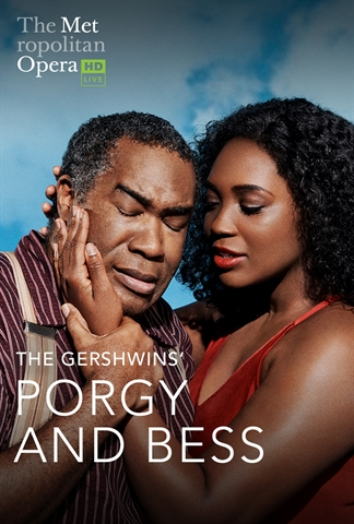 Met HD Live: The Gershwins' Porgy and Bess