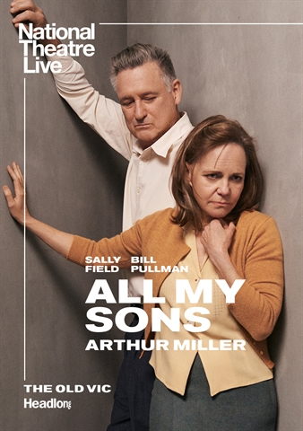 National Theatre: All My Sons