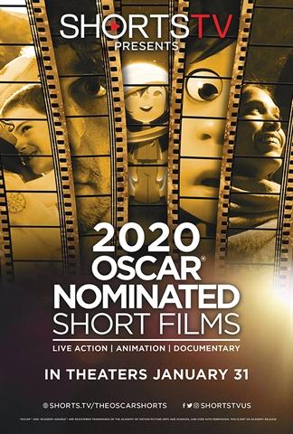 2020 Oscar Shorts