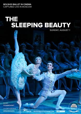 Bolshoi Ballet: Sleeping Beauty
