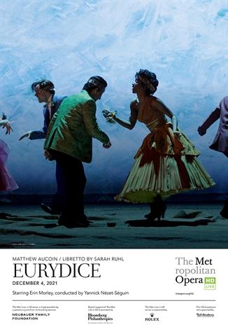 MET: Eurydice