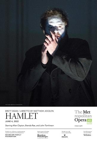 MET: Hamlet
