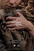 Based on real events, from visionary writer-director Terrence Malick, A HIDDEN LIFE is the story of an unsung hero, Franz Jägerstätter, who refused to fight for the Nazis in World War II.  When the Austrian peasant farmer is faced with the threat of execution for treason, it is his unwavering faith and his love for his wife Fani and children that keeps his spirit alive. | SHOWING AT THE ROSS JANUARY 17-30, 2020.