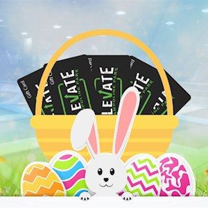 Easter Gift Card Special