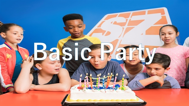 Big Air Party