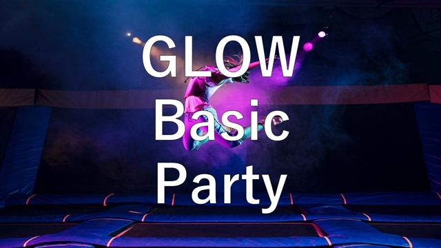 Glow Jump Around Party