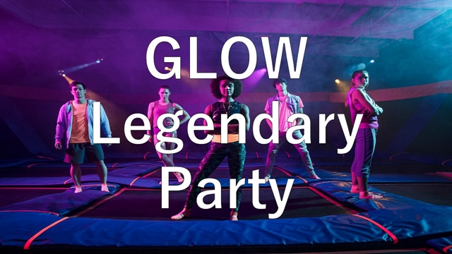 Glow Supreme Air Party