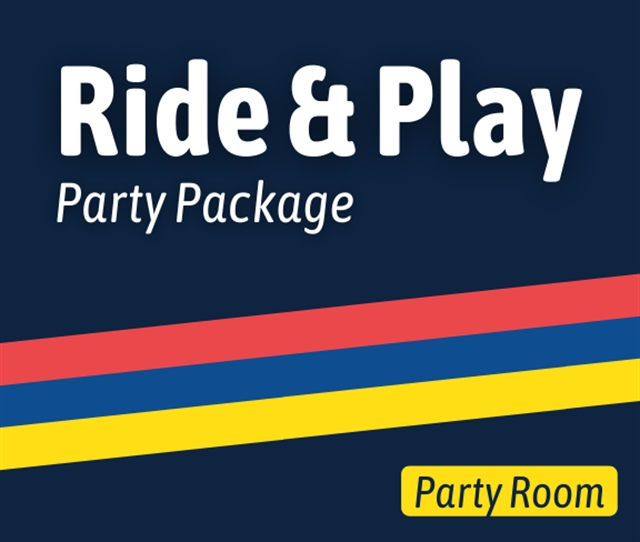 Ride & Play Party (Room)